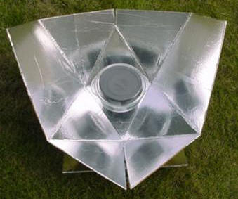 solarcooking